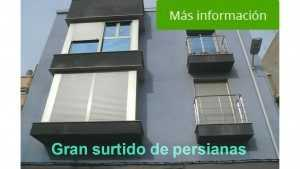 Persianas en Barcelona,reparación e instalación
