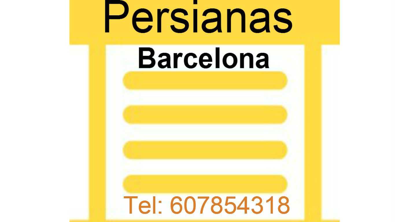 Reparacion persianas barcelona reparacin de persianas en for Reparacion de persianas en barcelona